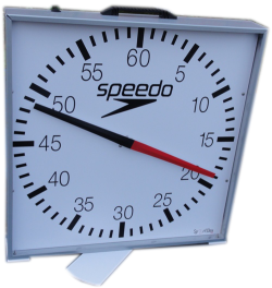 Speedo Re Chargeable (Double Hand)