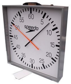Portable Speedo Pace Training Clocks
