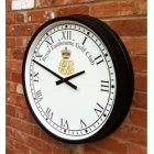 Outdoor Clocks for Clubhouse / Pavilion