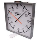 PACE CLOCK PORTABLE BATTERY / RECHARGABLE/ 12v ac