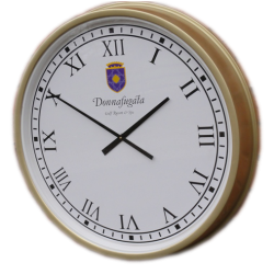 Boarding House School Clock