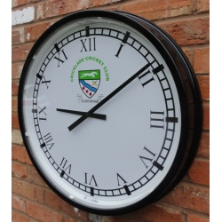 Pavilion / Clubhouse Clocks
