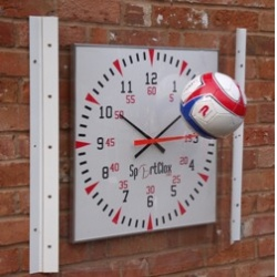 Clock Safety Protection Covers