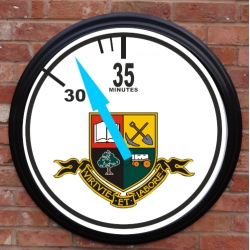 Rugby 40 minute Timer Clock